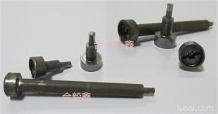 台阶螺丝模具,非标台阶螺丝模具开发,冷镦模具