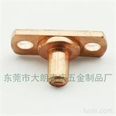 铜电极,铜冲压件