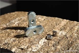 碳钢异型四方螺帽