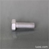高品质 高强度 DIN933 热镀锌