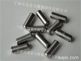 高精主GB119标准圆柱销, 磨光处理40Cr材质圆柱销