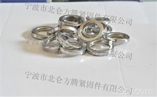 国标GB9074.26标准弹簧垫圈, 库存供应组合件用弹垫