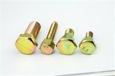 专业生产法兰螺栓六角螺栓马车螺栓