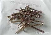 外贸出口多余库存纤维板钉, 墙板钉, 木螺钉, 钻尾螺钉, 自攻螺钉专业冷镦加工