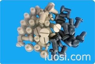 peek螺丝-peek耐高温螺丝-高性能塑料螺丝