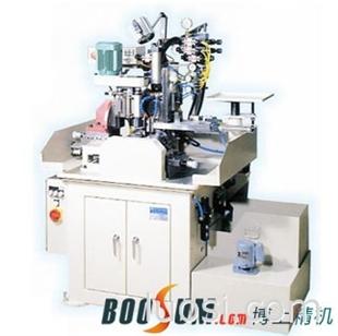 铣扁机,自动铣扁机,二次加工设备