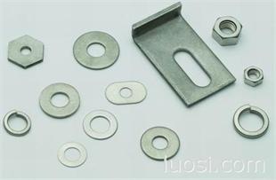 专业生产冲压件产品