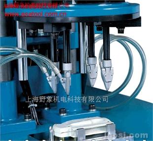 ASMET 上海自动送锁螺丝机 自动螺丝拧紧设备厂家