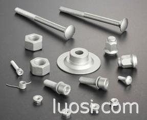 广州达克罗,金属表面防锈防腐处理,金属表面处理