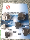 【起顺五金】现货供应不锈钢201 304 316车削大盖母 封头螺帽