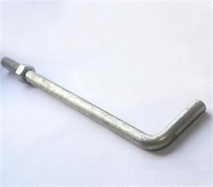 4.8级、8.8级GB799国标地脚螺栓、高强地脚螺栓