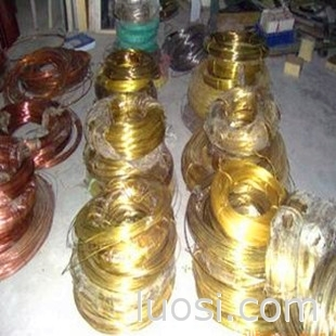 HMn57-3-1 锰黄铜线