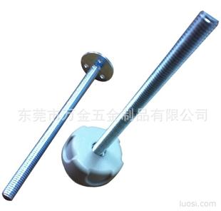 婴儿门护栏大头螺丝 大头螺丝质量保证 按时出货