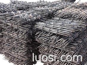 《永年县通用建筑配件厂》供应山型母 梯形扣丝杆 止水螺栓 新型穿墙螺丝