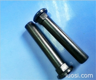 M6内孔对锁螺丝 家具办公紧固件