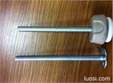 婴儿门护栏调整螺丝 大圆头螺丝 大头螺丝 包胶大头螺栓M8X125