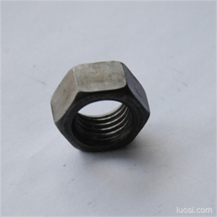 现货供应化工螺母 高压螺母 30CRMO螺母 圆螺母 加厚螺母 方螺母