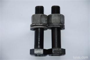 ASTMA325M美标大六角螺栓 ASTMA489M美标大六角螺栓