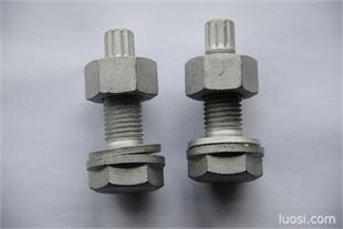 GB/T3632-2008扭剪型螺栓 扭剪螺栓 高强扭剪螺栓