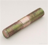 35CrMoA双头螺栓 双头螺柱 双头螺杆 高强双头螺柱 阶端双头螺柱