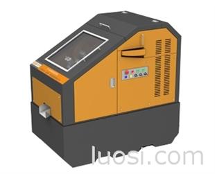 供应石西ZY-004B-C全密封搓牙机 广东螺丝厂 德国技术搓丝机 东莞厂家直销