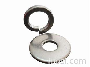厂家定制各种优质垫圈及非标
