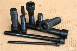 高强度外六角螺栓 内六角螺丝 高强度标准件 紧固件GB5782GB5783GB5785GB5786