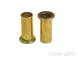 平头铆螺母(GB/T17880.1)