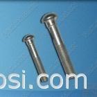 半圆头带榫螺栓(GB 13-1976)
