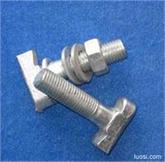 T型螺栓 T型地脚螺栓 金兆博T型地脚螺栓