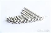 供应:不锈钢自攻螺丝 &不锈钢钻尾螺丝