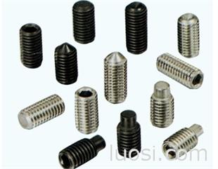 紧定螺丝JIS1196焊接螺母,DIN6923/JIS1190法兰螺母,DIN985,DIN982