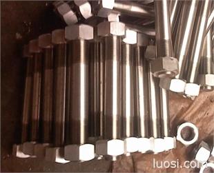 Inconel X-750螺丝 Inconel X-750螺栓