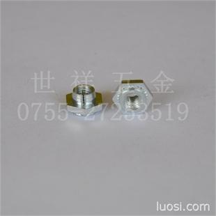 大量现货自锁螺母LK-632-2