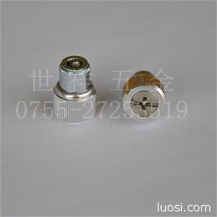 厂家直销涨铆式松不脱螺钉PF21-M3-15.5