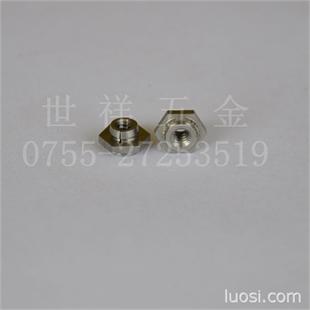 价格实惠、大量现货自锁螺母LKS-256-1