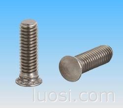 大量现货供应不锈钢压铆螺钉FHS-M4-10