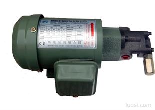 润滑油泵马达