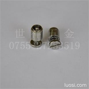厂家直销、大量现货、价格实惠松不脱螺钉PFC4-M3-40