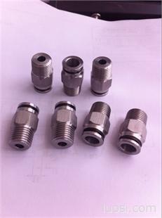 不锈钢气管接头,PVC气管接头,油管快管接头