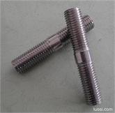 化工螺丝 高压螺丝 石油螺丝 耐高压螺丝 35CrMoA管道连接螺栓