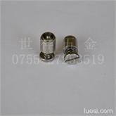 厂家直销压铆式松不脱螺钉PFC4-M3-40、PFC4-M3-62