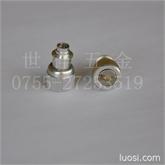 厂家直销涨铆式弹簧螺钉PF51-M3-1、PF51-M4-0