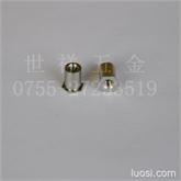 供应不锈钢通孔压铆螺柱SOS-3.5M3-14、SOS-M4-12