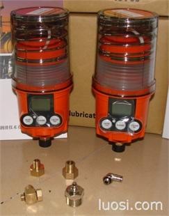 Pulsarlube M自动注油器价格|数码显示泵加脂器|自动润滑脂注油器