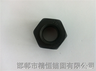 DIN934螺母M12--低价