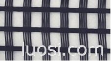 玻璃纤维土工格栅(玻纤格栅)