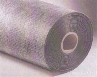 超薄高强聚酯玻纤布