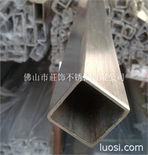 批发304不锈钢方管外径120x120x2.0mm厂家直销 装饰专用