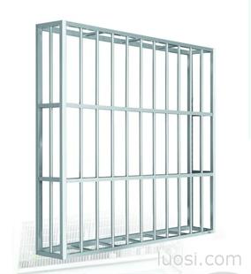 不锈钢方形管 304材质 防盗网规格
